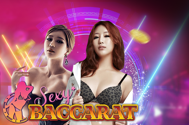 sexy baccarat222